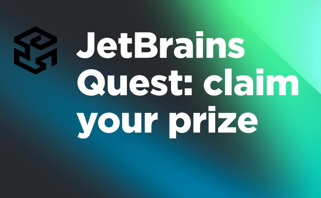 免费领取3个月时长的JetBrains全家桶订阅
