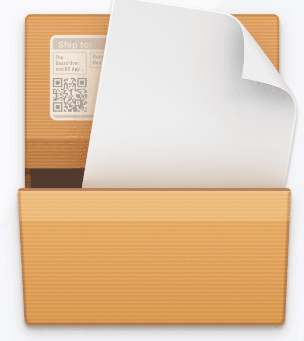 怎么在mac上解压rar格式的文件? |用技术创造价值 小碎银