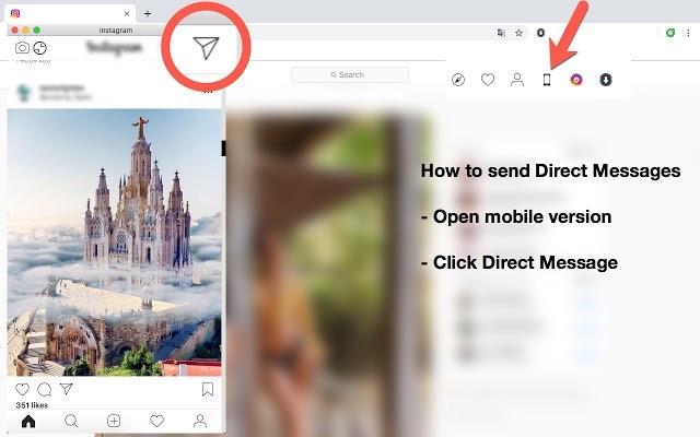 Downloader for Instagram,这款谷歌插件,帮你批量下载Instagram照片